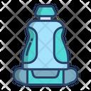 Car Seat Seat Safety Icon