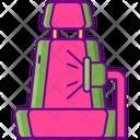 Iseat Vacuum Icon
