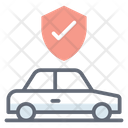 Car Security Icon