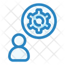 Car Service Car Support Technology Icon