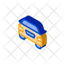 Van Bus Car Icon