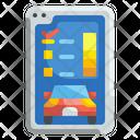 Car Service Application Car Service Bill Car Icon