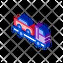 X Adventure Auto Icon