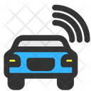 Car Signal Car Signal Icon