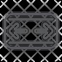 Car signals Icon
