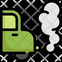 Car Ecology Save Icon