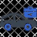 Car Vehicles Hardware Icon