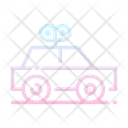 Car Toy Play Toy Icon