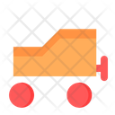 Car Toy Icon