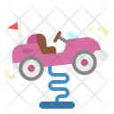 Car Toy Kid Icon