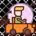 Car Toy Toy Car Car Icon