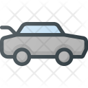 Car Trunk Icon