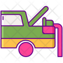 Icar Trunk Cleaning Icon