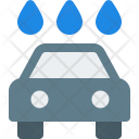 Car wash Icon