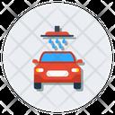 Car Wash Car Service Automobile Service Icon