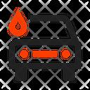 Car Car Wash B Icon