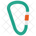 Carabiner Lab Equipment Karabiner Icon