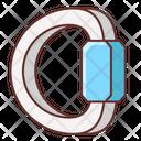 Mcarabiner Icon
