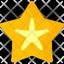 Carambola Icon