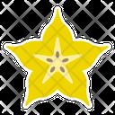 Carambole Icon