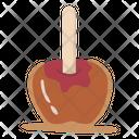 Caramel Icon