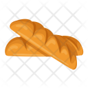 Caramel Candies Soft Icon