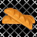 Caramel Candies Icon