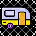 Caravan Icon
