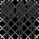 Carbide Finishing Bur Icon