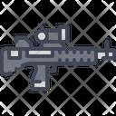 Carbine Icon