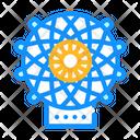 Carbon Icon