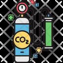 Mco Extractionmco Extractionmco Carbon Dioxide Co Icon