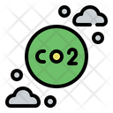 Co Farm Agriculture Icon