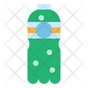 Carbonated Drinks Icon