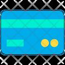 Card Debit Card Credit Card Icon