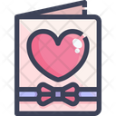 Card Love Card Love Letter Icon