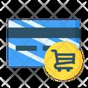 Credit Card Card Shopping Card Icon