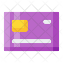 Card Payment Cashless Icon
