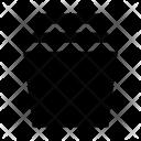 Card File Layer Icon