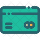 Card Credit Money Icon
