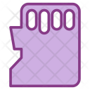 Card Sd Icon