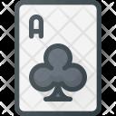 Card Club Casino Icon