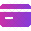 Card Credit Card Banking Icon
