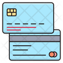 Card Payment Credit Icon