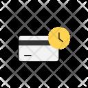 Card Waiting Icon