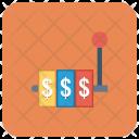 Card Gamble Game Icon