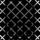 Card Com Simn Icon