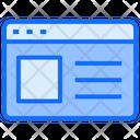 Card File Media Icon