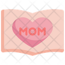 Card Greeting Heart Icon