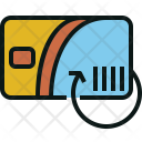 Card Cash Travel Icon
